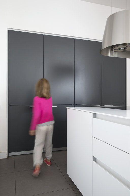 1000 ideas about cuisine quip e on pinterest poteau en. Black Bedroom Furniture Sets. Home Design Ideas