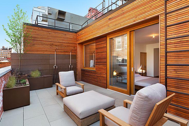 60 white street loft building preservation tribeca NY designboom