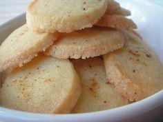 SABLE PARMESAN/PIMENT D'ESPELETTE - C secrets gourmands!! Blog de cusine, recettes faciles, à préparer à l'avance, ...