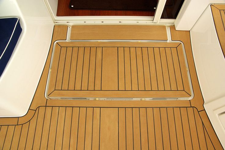 17 best images about synthetic teak pvc soft boat for Best decking material to use