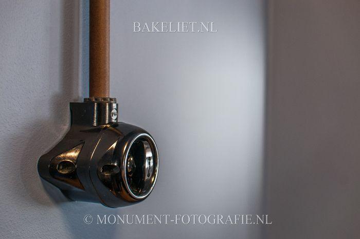 Bakeliet spatwaterdicht opbouw - Bakeliet.nl
