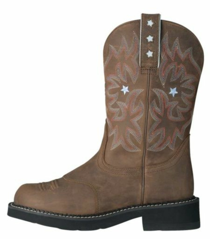 Ariat Women's Probaby Boot....just bought a new pair of boots ...