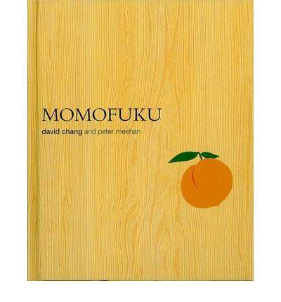momofuku cookbook.
