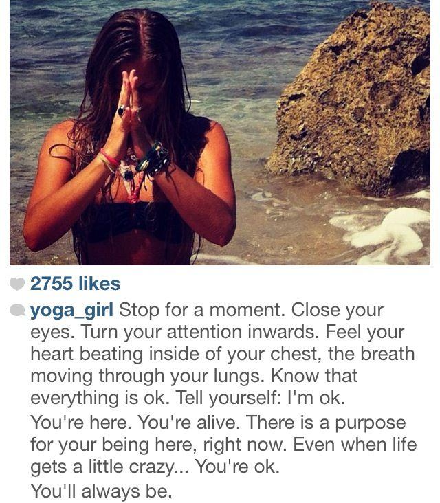 Rachel Brethen, #Yoga girl is my #favorite my #inspiration