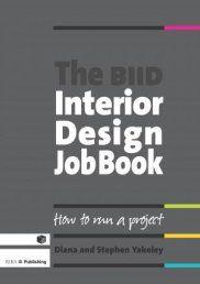 Interior Design, Art and Design | RIBA Bookshops