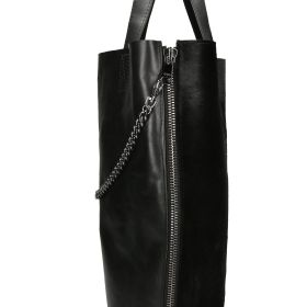 #natural #leather #bag