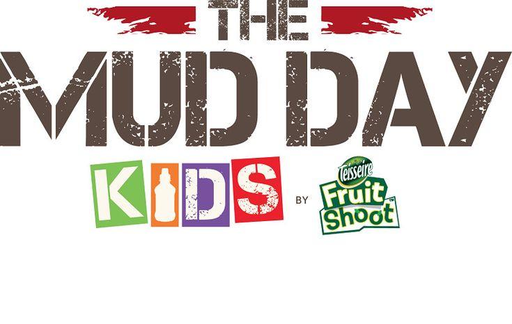 The Mud Day Kids, une course d'obstacles pour les enfants