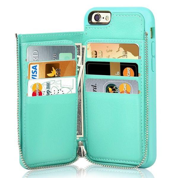 Iphone 6 Plus Wallet Case Iphone 6s Plus Card Holder Case