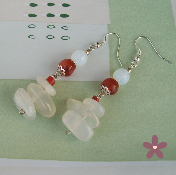 orecchini earring handmade