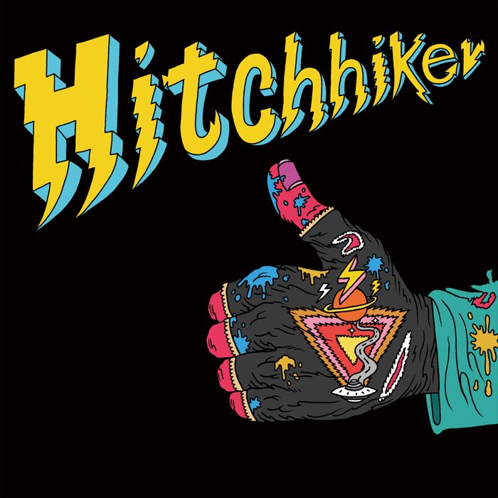 hitchhiker(2012)