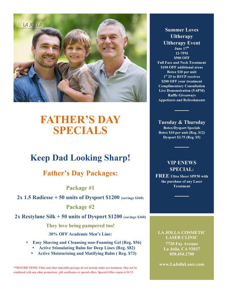 Father day deals denver
