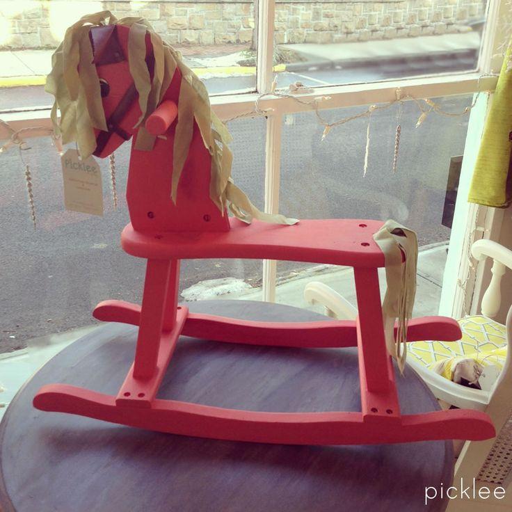 the vintage rocking horse tutorial rocking horse plans. Black Bedroom Furniture Sets. Home Design Ideas