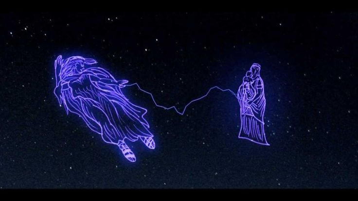 Las 88 constelaciones LA OSA MAYOR