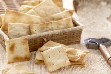 Ricetta Crackers