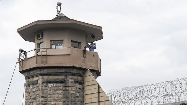 Image result for Louisiana State Penitentiary building