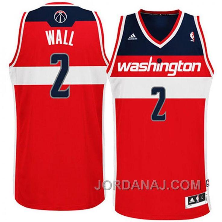 b65859ce3 ... Revolution 30 Swingman httpwww.jordanaj.comjohn-wall-washington- Washington  Wizards 2 Wall Red Men 2017 New Logo NBA Adidas Jersey John ...
