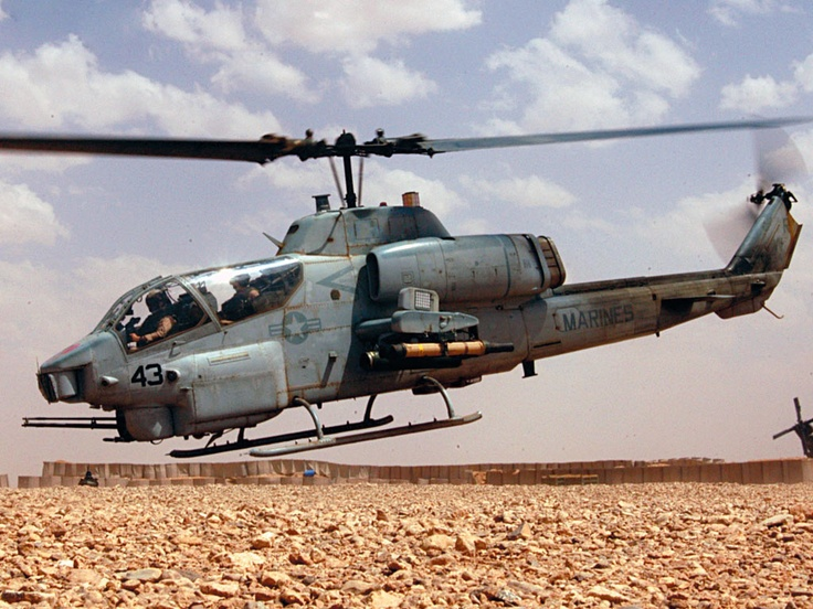 american helicopter gunship - photo #40