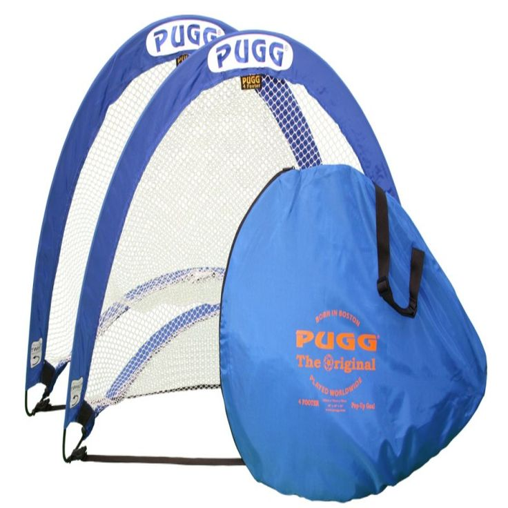 4 ft. PUGG Soccer Goals - MPDS