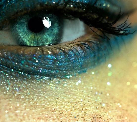 Ojos de Sirena: Inspiración para las Noches de Verano
