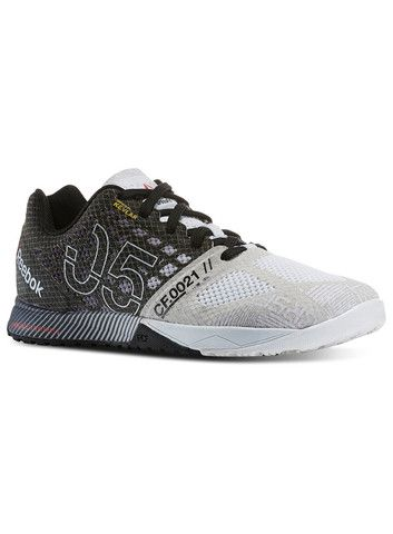 Reebok CrossFit Women's Nano 5.0 - Polar Blue/Black/Neon Cherry   FREE SHIPPING* www.fitshop.co.nz