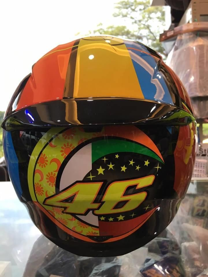 Agv K3 Sv Elements Helmet Helmet Motorcycle Parts And Accessories Riding Gear