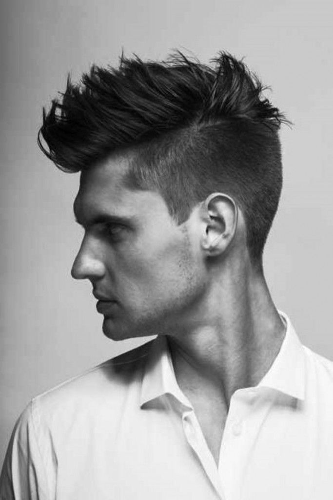 Hairstyles For Guys 83 Best Men Hairstyle Images On Pinterest  Man's Hairstyle Men's