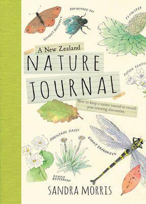 A New Zealand Nature Journal