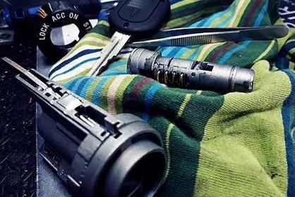 Cambridge Locksmith Ignition Repair Pontiac G3