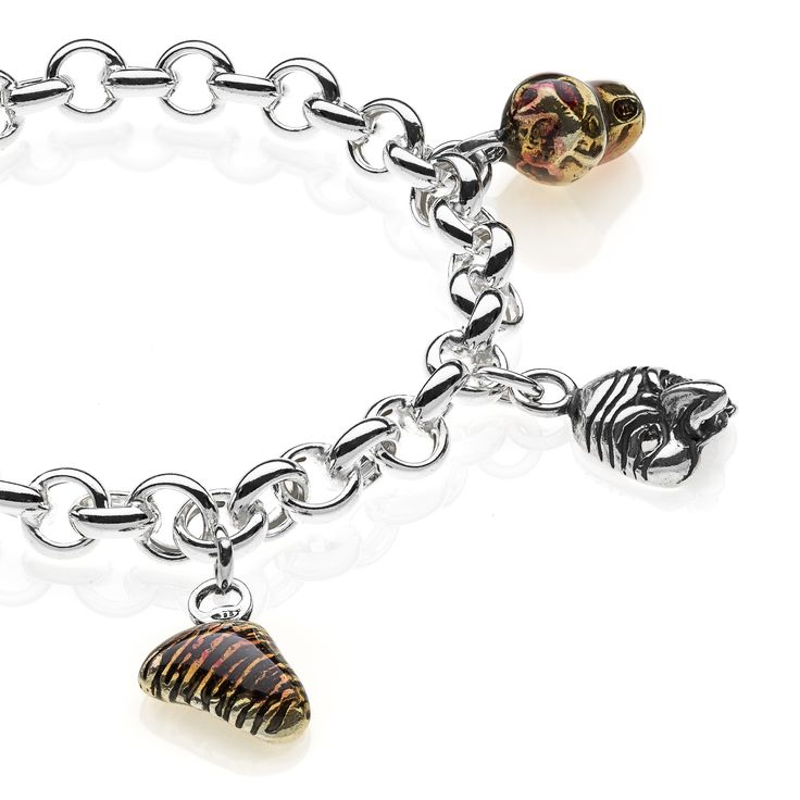Sterling Silver Premium Bracelet - 159 Euro  Free worldwide shipping over 99 Euro
