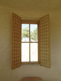 Beautiful Insulating Basement Windows for Winter