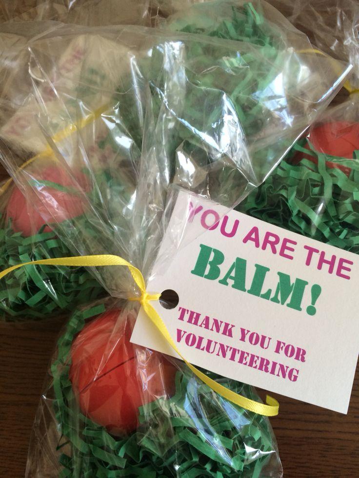 hospice volunteer appreciation week