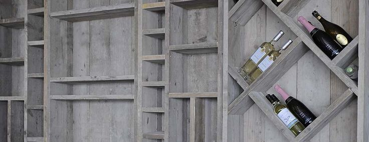 Gratis bouwtekeningen voor steigerhout meubelen for Steigerhout wandmeubel