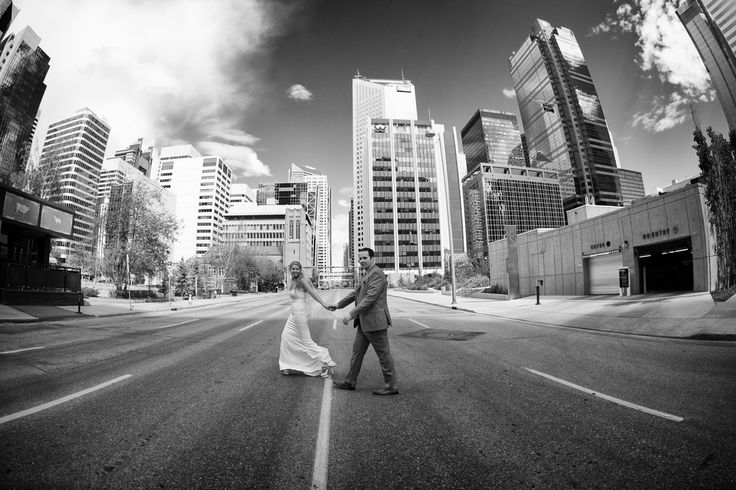 Calgary Wedding Portrait | Flickr - Photo Sharing!
