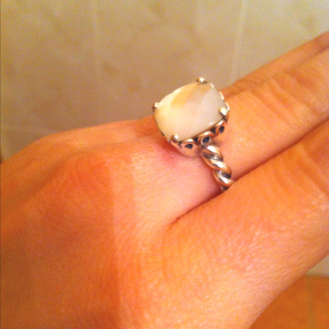 cb73a2ab7 ... greece mother of pearl ring pandora d7a6b 1be76