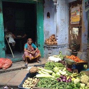 Chandni Chowk (Delhi, India) | 35 Food Markets Around The World To Put On Your Travel Bucket List