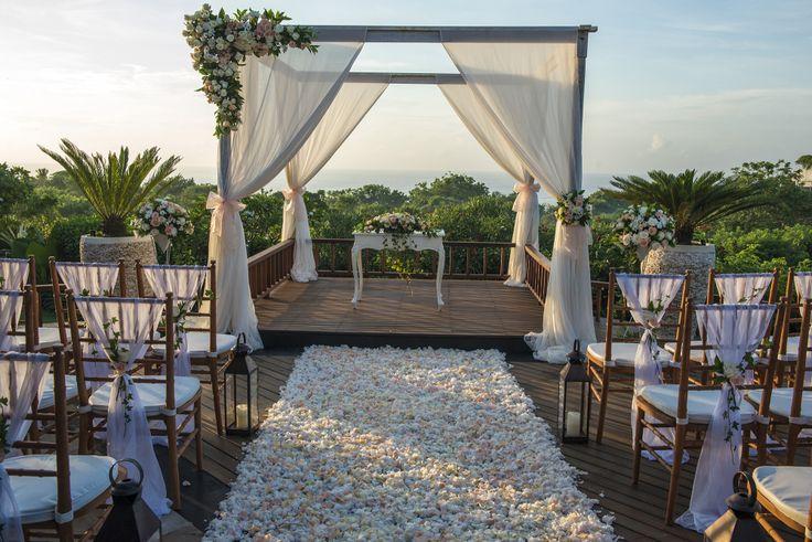 Foto gedung pernikahan oleh The Shanti Residence