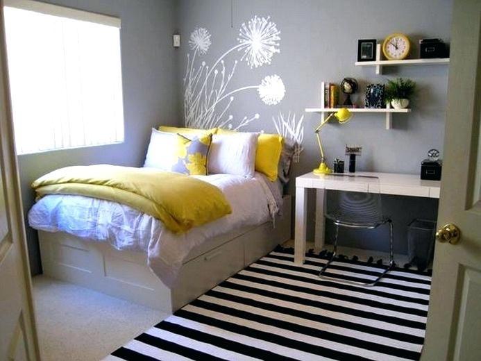 Kleine Schlafzimmer Farbideen Innenarchitektur