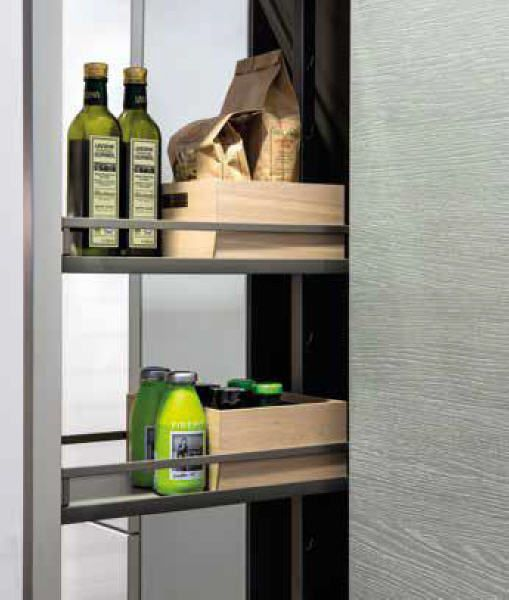 Häcker-Küchen - Küchenhersteller, Küchenausstellung - EDU AG - häcker küchen ausstellung
