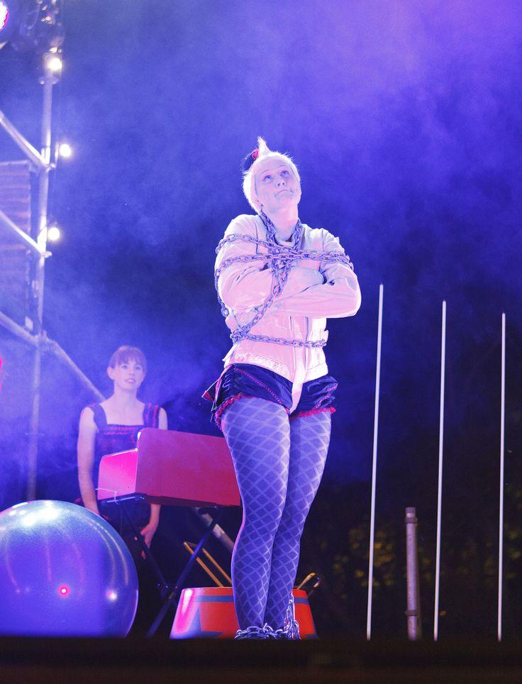 Floriade NightFest 2013