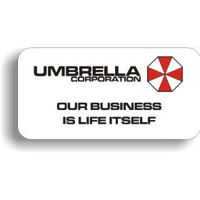 35 best images about umbrella corporation on Pinterest ...