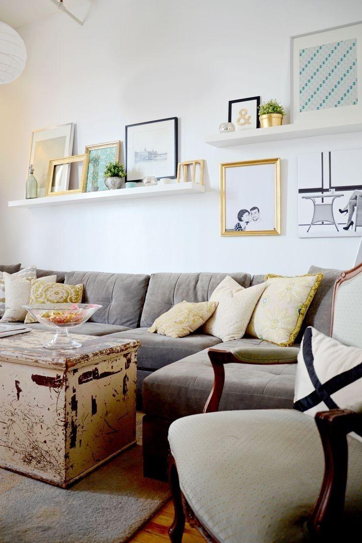 6 Astonishing Floating Shelves 3m Ideas In 2020 Living Room Shelves Shelves Above Couch Ikea Lack Shelves