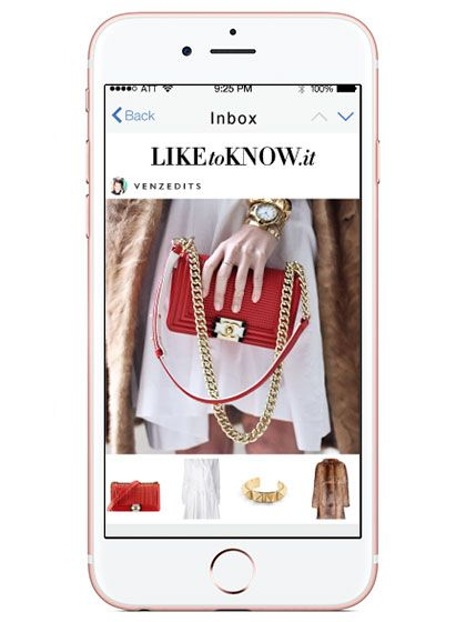 Best fashion apps: Like to Know It   allure.com
