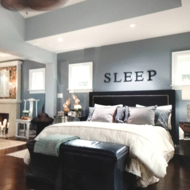 33 Best Blue Gray Walls Images On Pinterest