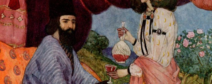 For the first time ever, the khamriyyat – 'wine songs' – of Abbasid poet Abu Nuwas will be available in English as complete rhymes; animating the works of one of the Islamic world's most controversial poets.