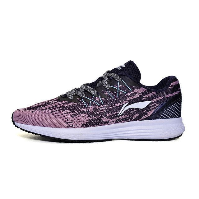 Li-Ning Breathable Women Sneakers