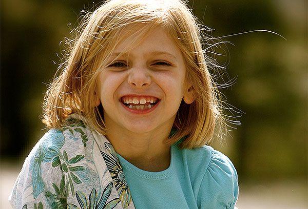 Jak praktykować rodzicielstwo bliskości z dzieckiem w wieku szkolnym? - Dzieci są ważne