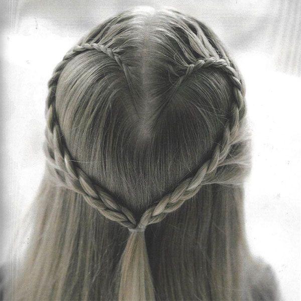 Wedding Hairstyle Guide: Flower Girl Hair - Flower Girl Hairstyles