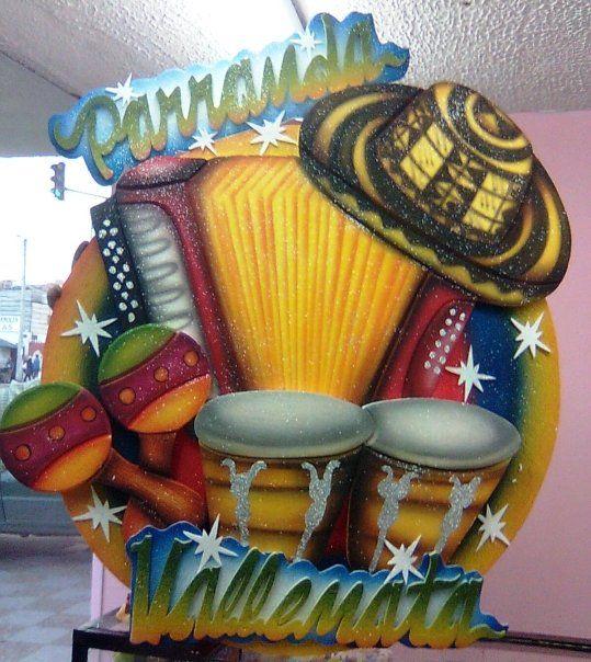 Parranda vallenata para mi esposo ayuda urgente - Decoracion con pompones ...
