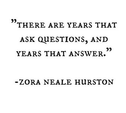 A discussion of the informative speech on zora neal hurston