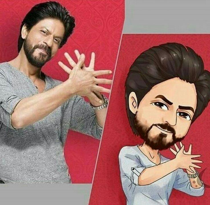 Shahrukh Khan -King
